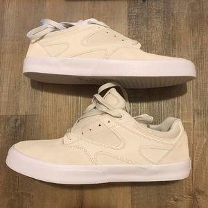 DC Kalis Vulc slate shoes new!!